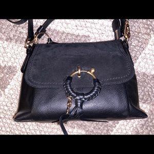 See By Chloe Joan medium bag